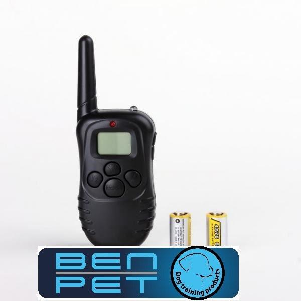 998-as tölthetős, akkus LCD-s távirányító egység 2