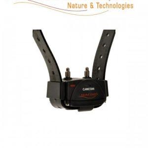 NUM'AXES CANICOM 1500 Elektromos nyakörv, vadászatra kiváló