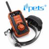 iPETS 616 Távirányítós elektromos kiképző nyakörv vízálló adó és vevőegység vadászatra is kiváló 1