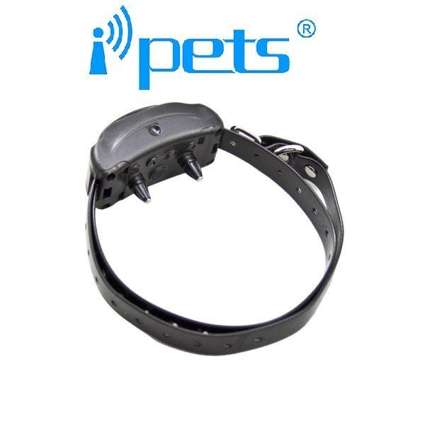 iPETS 610 Távirányítós elektromos kiképző nyakörv vízálló adó és vevőegység vadászatra is kiváló 7
