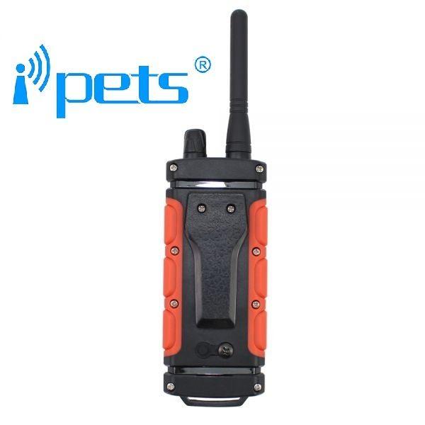 iPETS 616 Távirányítós elektromos kiképző nyakörv vízálló adó és vevőegység vadászatra is kiváló 6