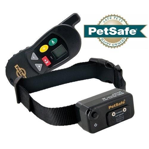 Petsafe ST100 BD elektromos nyakörv közepes és nagytestű kutyáknak PDT45-13474 5
