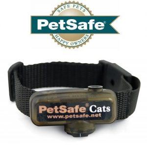 Petsafe Láthatatlan kerítéshez macskáknak plusz nyakörv