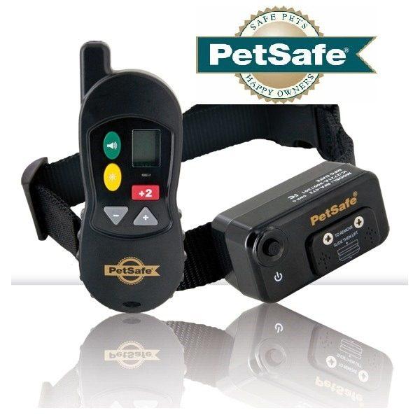 Petsafe ST100 BD elektromos nyakörv közepes és nagytestű kutyáknak PDT45-13474 3