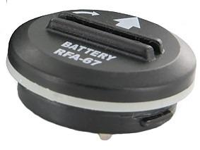 Petsafe RFA-67 6V elem 2db