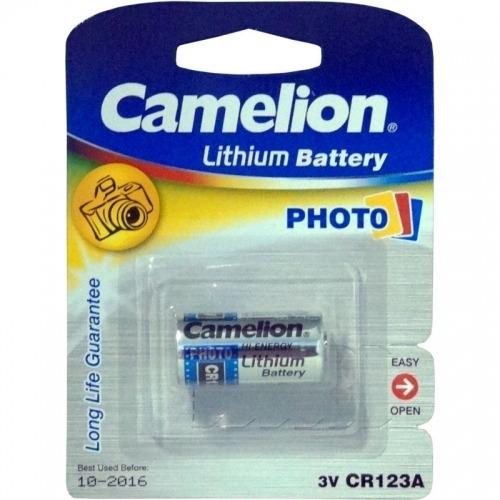 Camelion lithium elem CR2 3V 3