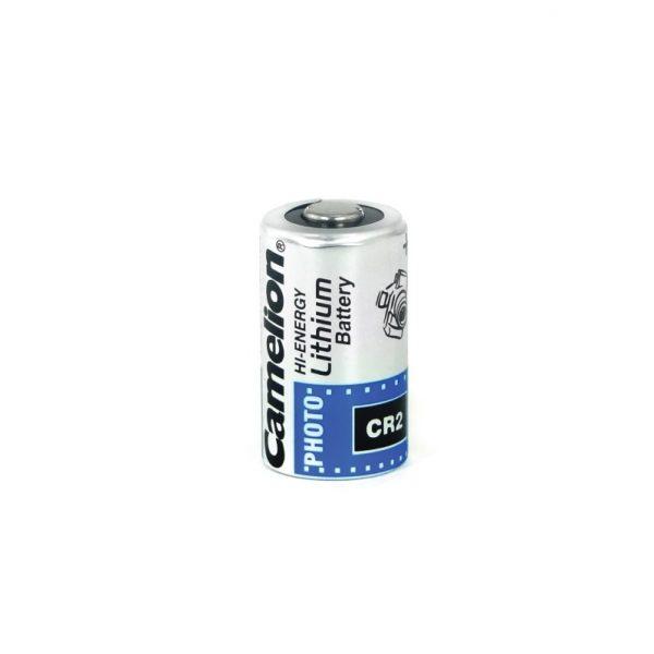 Camelion lithium elem CR2 3V 4