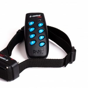 Dogtrace D-Control Easy elektromos kutyakiképző nyakörv (200m)
