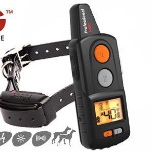 D Control Professional 1000 kutyakiképző nyakörv – Dogtrace
