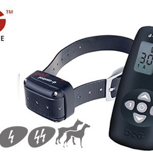 D Control 1000 elektromos kutyakiképző nyakörv (1000m) – Dogtrace