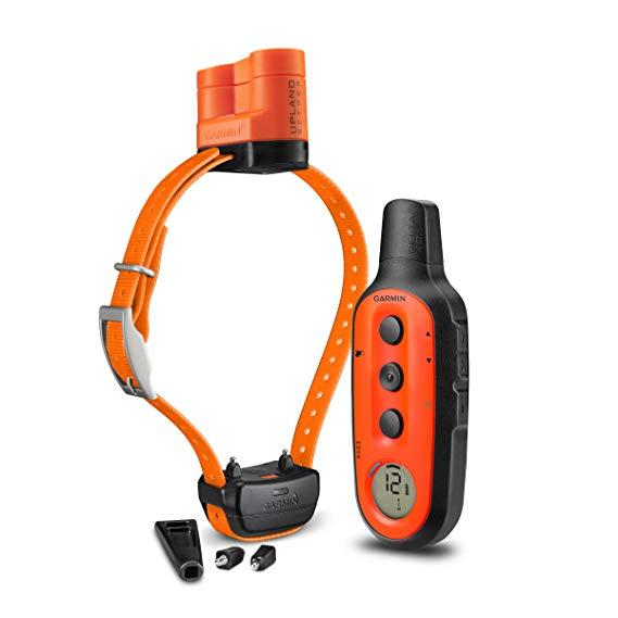 Garmin Delta Upland XC elektromos nyakörv és ugatásgátló képzési rendszer 1200m 3