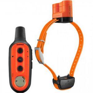 Garmin Delta Upland XC elektromos nyakörv és ugatásgátló képzési rendszer 1200m