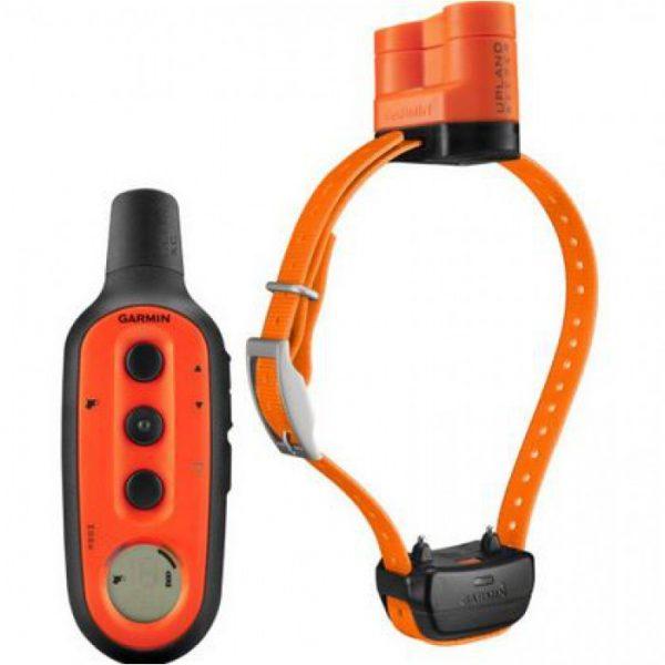 Garmin Delta Upland XC elektromos nyakörv és ugatásgátló képzési rendszer 1200m 4