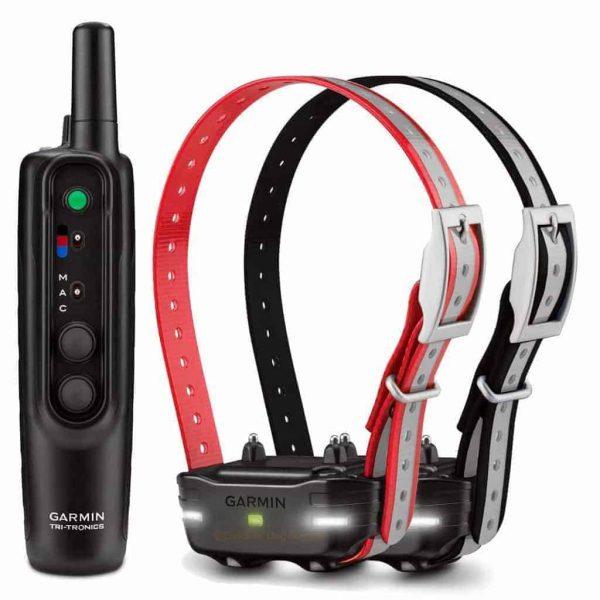 Garmin PRO 550 elektromos nyakörv és ugatásgátló képzési rendszer 1500m 4