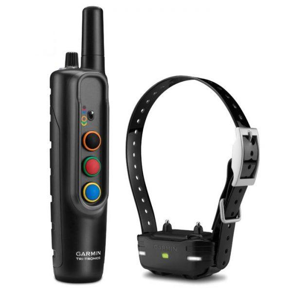 Garmin PRO 70 elektromos nyakörv és ugatásgátló képzési rendszer 1500m 3