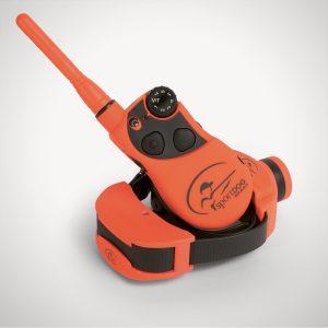 SportDOG® SportTrainer® SD-1875E COMBO Beeperrel 1600m elektromos nyakörv akár vadászathoz is