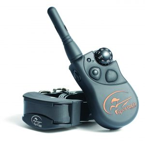 SportDOG SD-425E 450m elektromos nyakörv akár vadászathoz is
