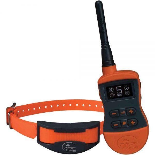 SportDOG® SportTrainer® SD-875E 800m elektromos nyakörv akár vadászathoz is 3