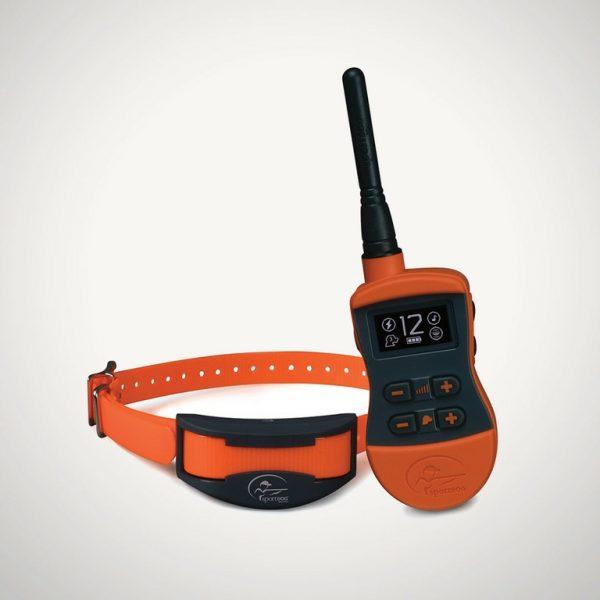 Sportdog SD-1275E 1200m elektromos nyakörv akár vadászathoz is 3