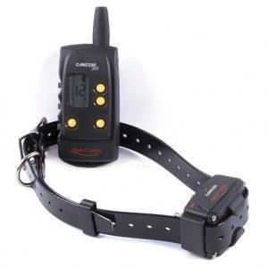 NUM'AXES CANICOM 300 Elektromos nyakörv, vadászatra is kiváló