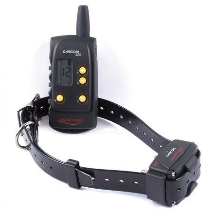 NUM'AXES CANICOM 300 Elektromos nyakörv, vadászatra is kiváló 3