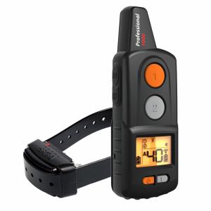 Dogtrace D-Control Professional 1000, 1000 m hatótávú, mini elektromos nyakörv, kiképző nyakörv